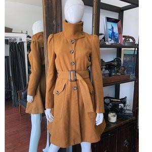ASOS Coat Size